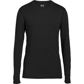 super.natural Base LS 175 Shirt Men Caviar